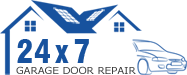 Garage Door Service in Maryland Heights, MO